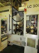 2006 Liebherr LC 300 CNC Gear Hobbing Machine