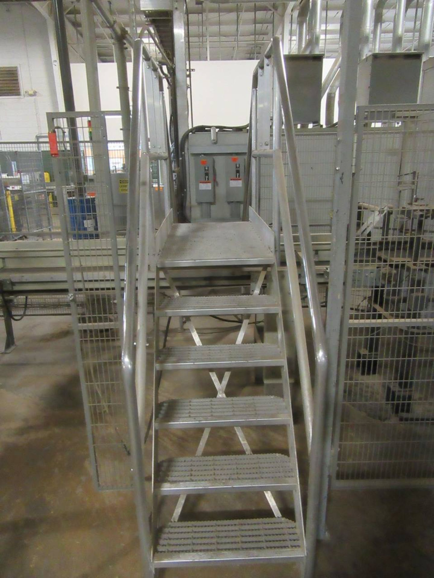 Lot 24B - Stairs