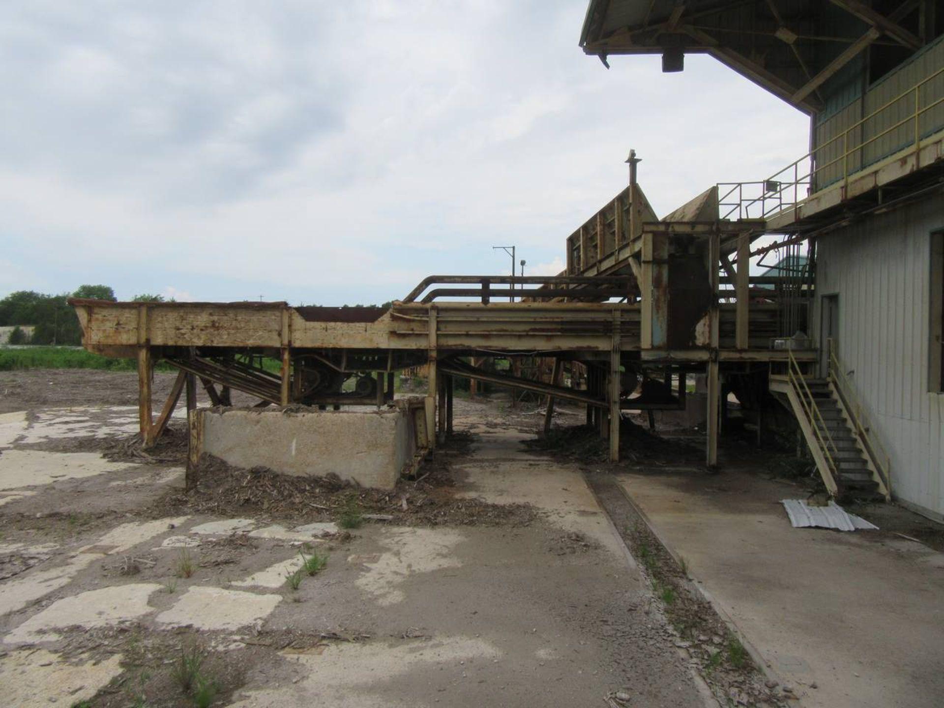Lot 144 - Log Deck