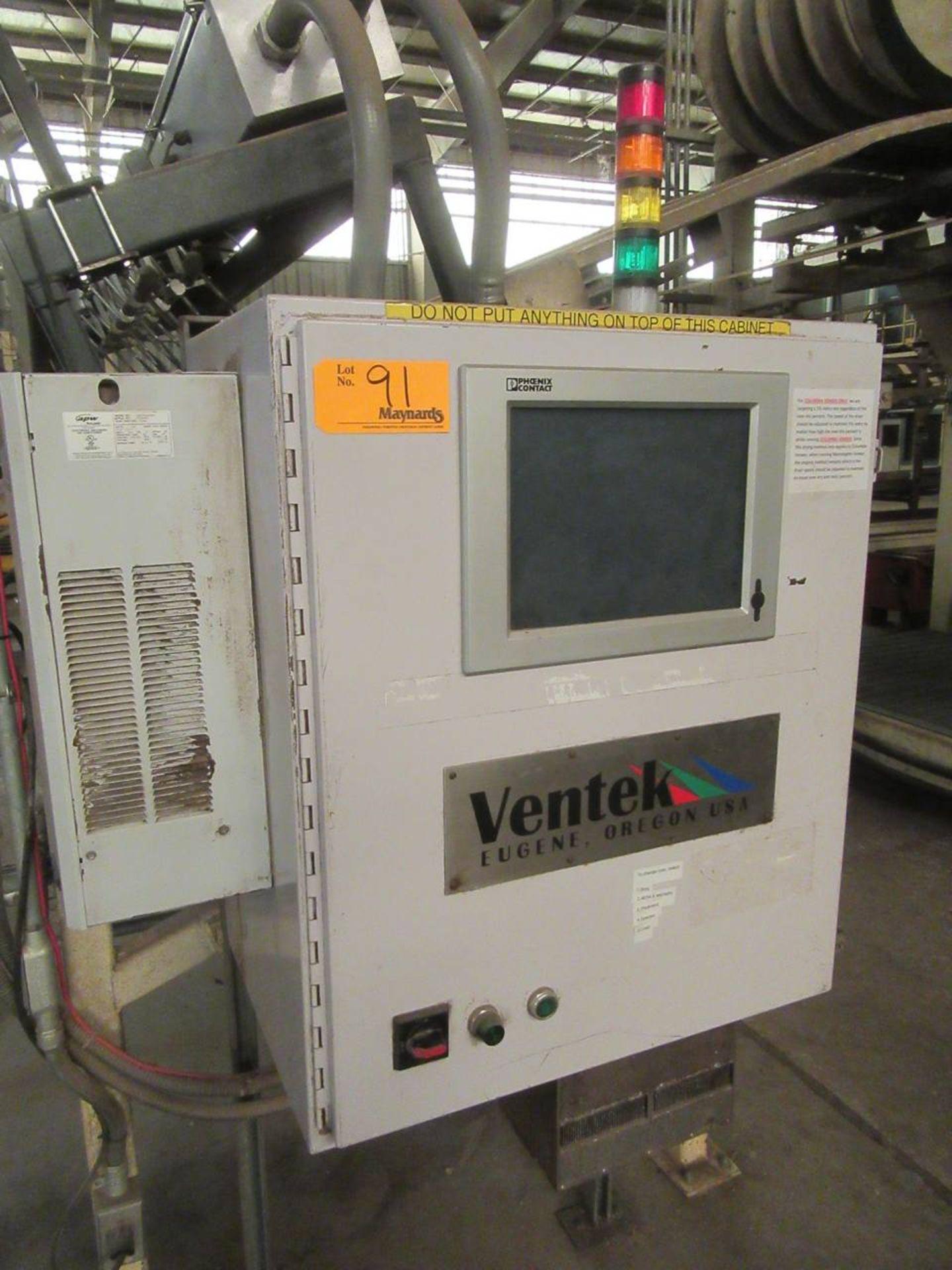 Lot 91 - Ventek Moisture Detector