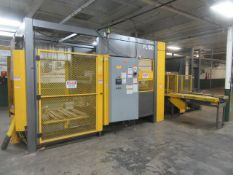 Columbia FL-150-RS-AB-0706 Palletizer