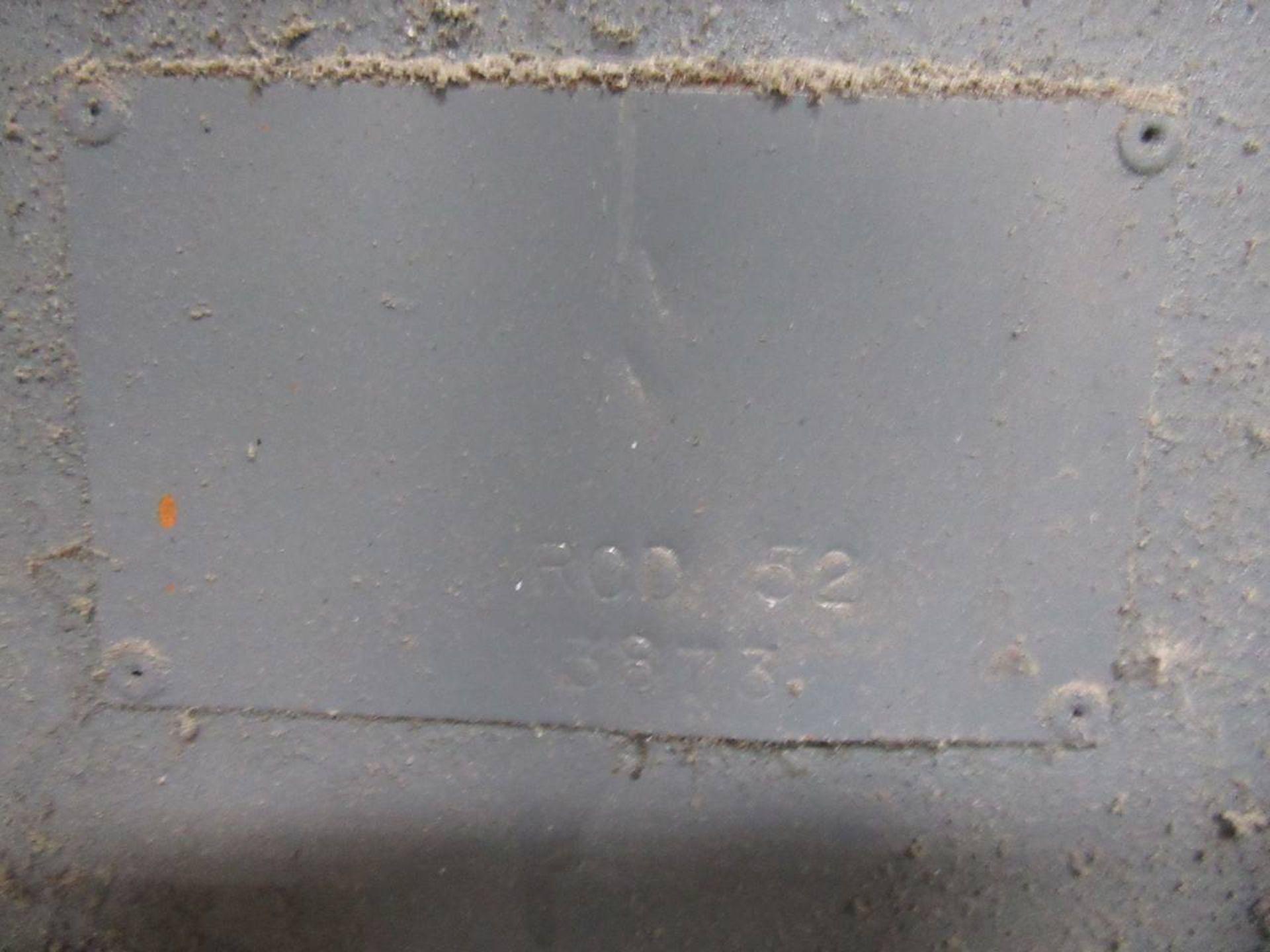 Lot 32 - Dubois ROD-52 Roll Coater