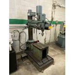 Arboga Maskiner 70573 32'' Radial Arm Drill