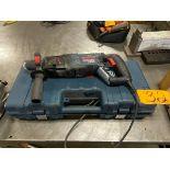 Bosch Bull dog Xtreme Hammer Drill 120V, 60 Hz