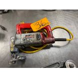 Milwaukee 6830 10 Gauge Electric Shear 115V,