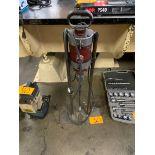 The Vandorn Electric Tool Drill Motor 700Rpm, 110V, 1/2 Capacity