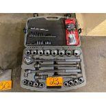 Crescent 21 Pcs. Professional Ratchet Wrench Set,
