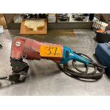Trumpf THN B 650 Electric Pladenipler