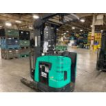 2016 Mitsubishi ESR23N2 Narrow Aisle Forklift
