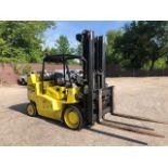 Hoist F220@24 Forklift