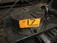 """Troyke U-12 12"""" Rotary Table"""