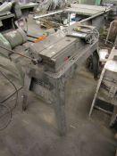 "Sears Craftsman 113-206931 36"" Planer"
