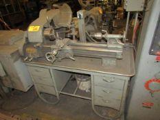 Southbend A Engine Lathe