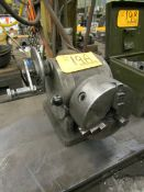 """L-W Chuck Co. 6.5"""" 3-Jaw Indexer"""