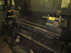 Southbend Quick-Change Gear Lathe
