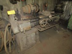 "Southbend 14-1/2""-16"" Quick Change Gear Lathe"