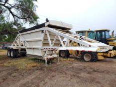 CPS Belly Dump Truck