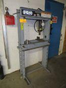 PRM PR7425HP 25 T Hydraulic H-Frame Press