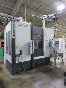2016 Liebherr LGG 280 CNC Gear Grinder
