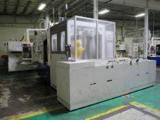 2019 Reishauer RZ 160 CNC Gear Grinder