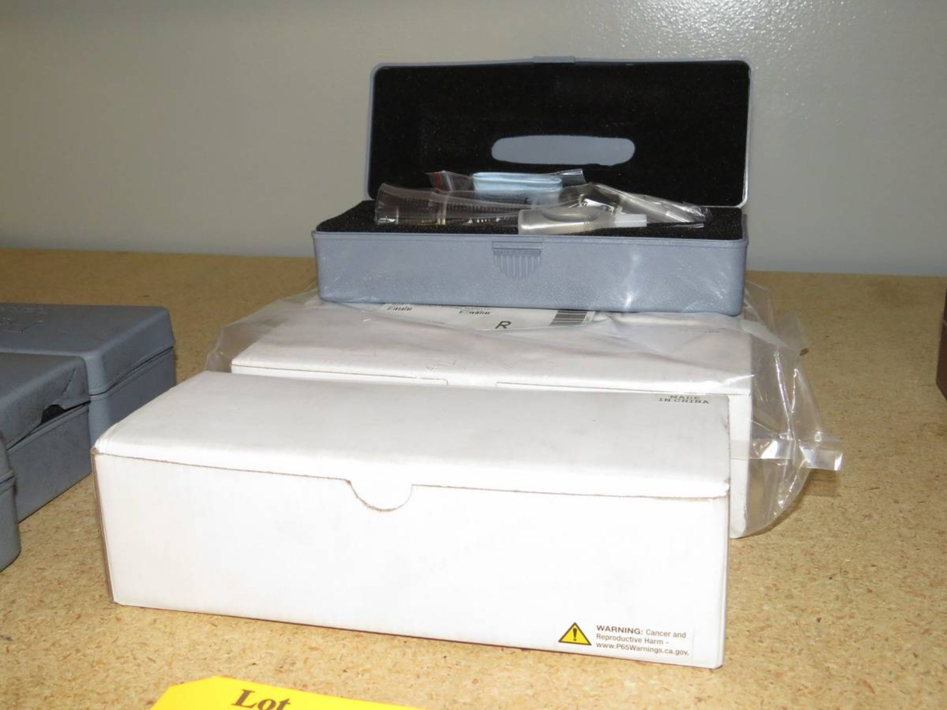 Lot 397 - Extech Portable Refractometers