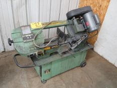 Central Machinery 97009 Metal Cutting Bandsaw