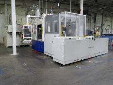 2016 Reishauer RZ 160 CNC Gear Grinder
