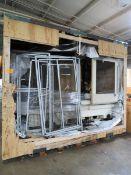 Reishauer RZ 400 CNC Gear Grinder