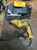 Assorted Electrical Tools