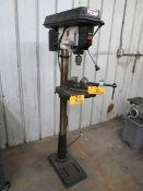 """Jet J-2500 15"""" Floor Drill Press"""