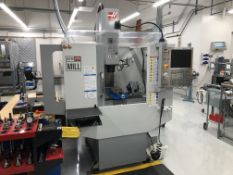 2008 Haas Super Mini Mill