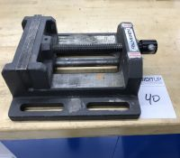 "Palmgren 6"" Machine Vise"