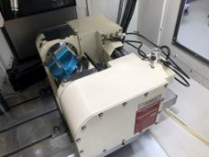 Tsudakoma Drop Trunnion Rotary Table, Model RTT-111,CA [SUBJECT TO BULK BID - THE GREATER OF THE CLO
