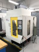 2014 Fanuc Robodrill a-D21MiA5 5-Axis CNC Vertical Machining Center [SUBJECT TO BULK BID - THE GREAT