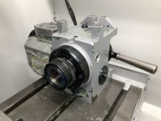 Haas HA5C 5C Indexer