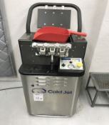 2011 Cold Jet Ice Press [SUBJECT TO BULK BID - THE GREATER OF THE CLOSING BID ON BULK LOT 12C OR THE