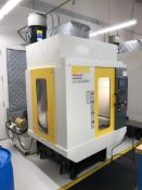 2018 Fanuc Robodrill a-D21MiB5 5-Axis CNC Vertical Machining Center [SUBJECT TO BULK BID - THE GREAT
