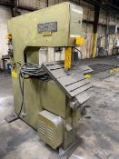 Clausing Start rite 30RWH Vertical Band Saw