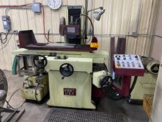 Kent SGS-1020AHD Surface Grinder