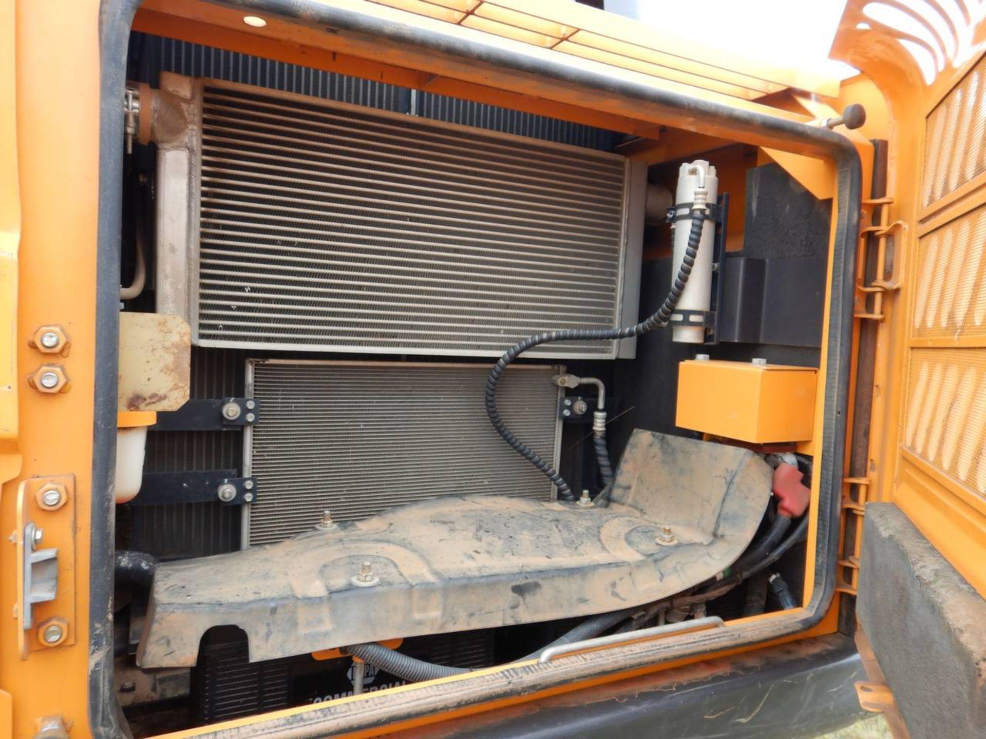 Lot 23 - 2014 SANY SY215C Excavator