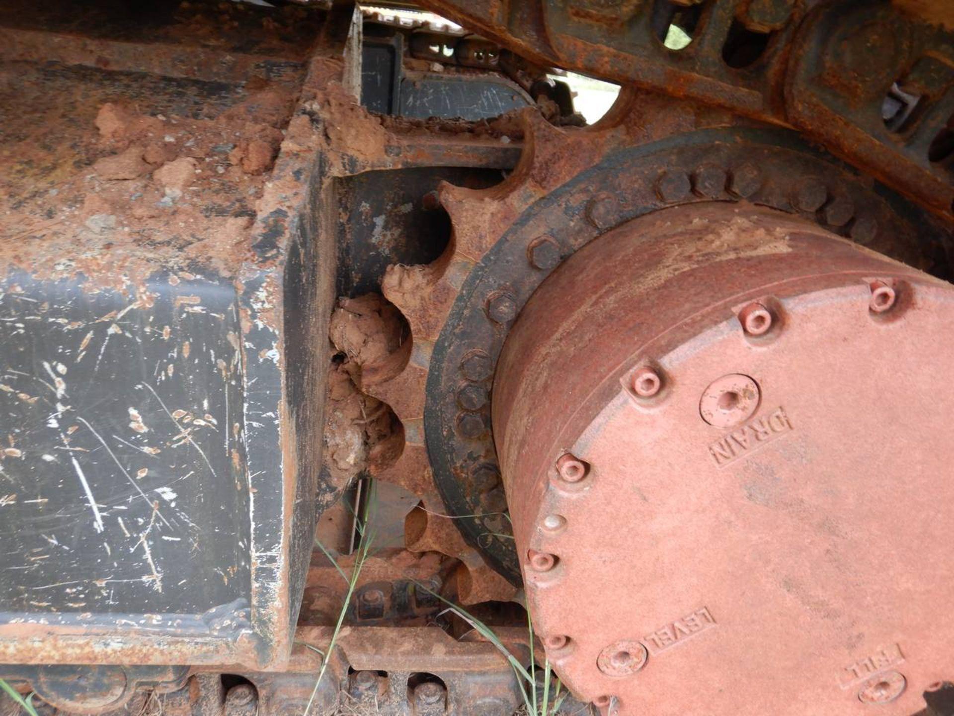 Lot 16 - 2016 SANY SY235C Excavator