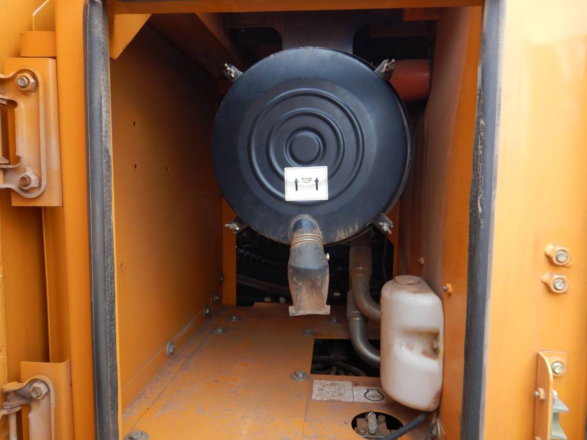 Lot 13 - 2016 SANY SY235C Excavator
