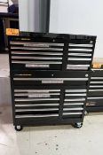 Ultra Pro Advantage Top and Bottom Roller Tool Box