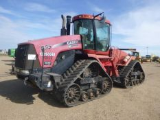 2008 Case IH 535 Tractor
