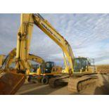 2008 Komatsu PC400LC-8 Excavator