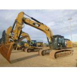 2013 Caterpillar 336ELH Excavator