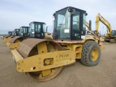 2006 Caterpillar CS-563E Compactor