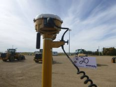 Trimble Trimble System for Lot 19