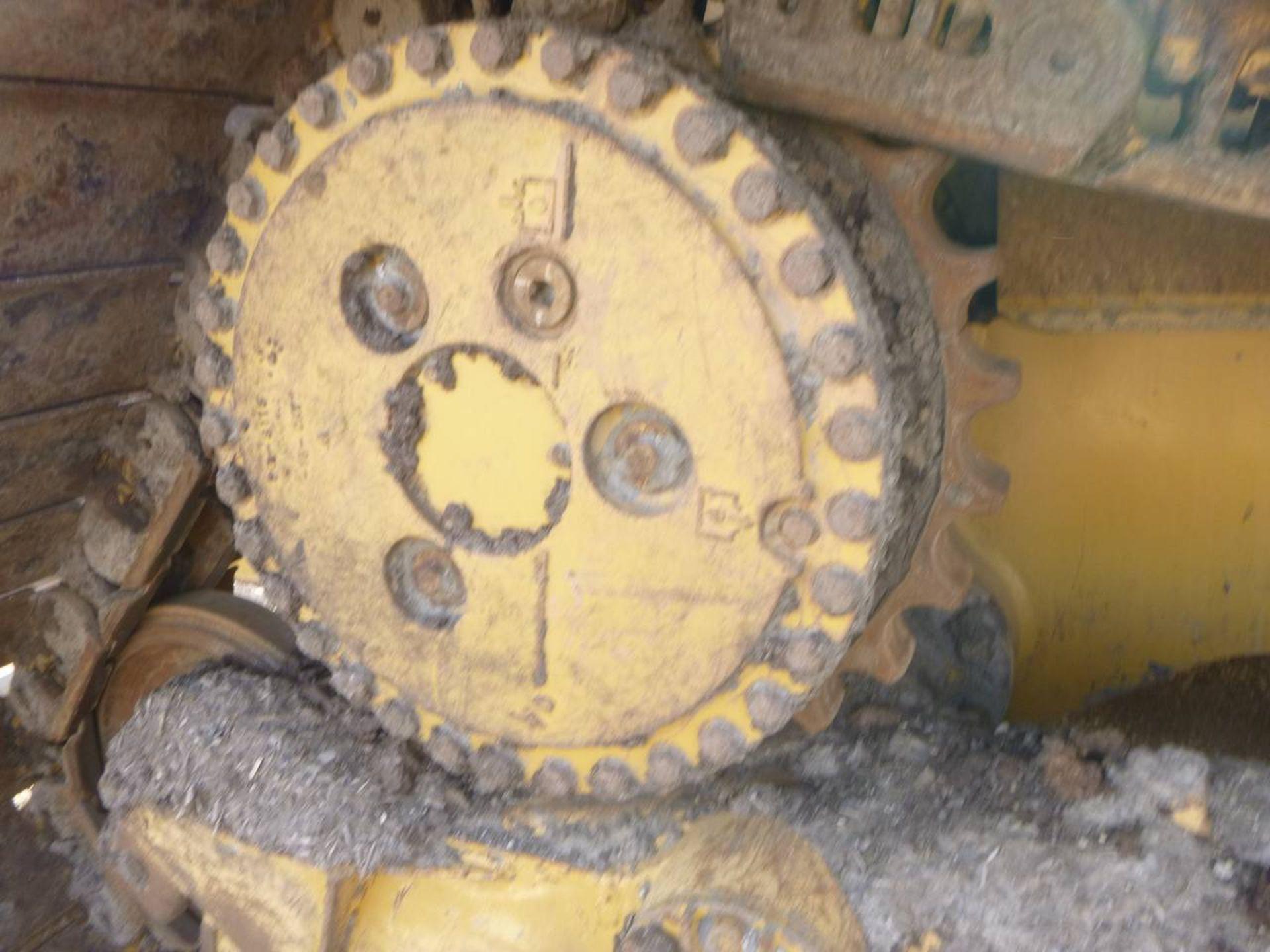 2014 Caterpillar D6TLGP Crawler Dozer - Image 3 of 14