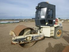 2002 Ingersoll Rand SD-70D PRO PAC Compactor